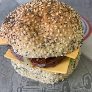 Burger Classic seul